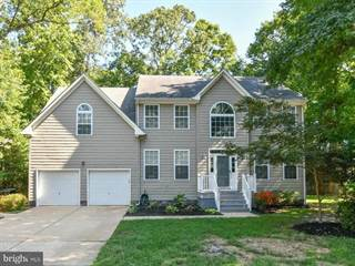 Single Family for sale in 3712 ALBACORE KEY, Virginia Beach, VA, 23452