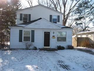 Single Family for rent in 2312 BROCKTON Avenue, Royal Oak, MI, 48067