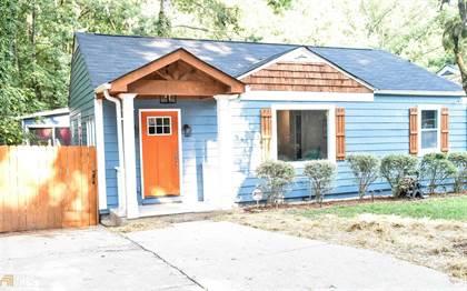 Residential Property for sale in 1006 Westmont, Atlanta, GA, 30310