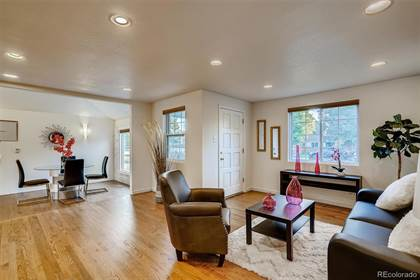 Residential for sale in 7154 E 4th Avenue, Denver, CO, 80220