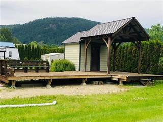 Other Real Estate for sale in 8192 Highway 97A,, Columbia - Shuswap, British Columbia