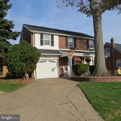 Single Family for sale in 4025 BENSON ST, Philadelphia, PA, 19136