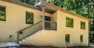 Single Family for sale in 2418 Bolling Brook Drive SW, Atlanta, GA, 30311
