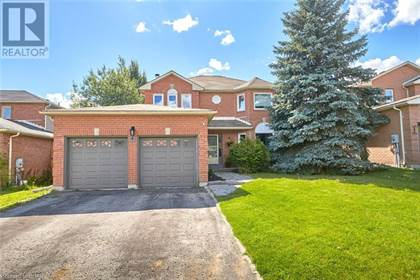 Single Family for sale in 4 MCDOUGALL Drive, Barrie, Ontario, L4N7J1