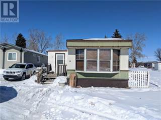 Single Family for rent in 39 Maple Estate, Picture Butte, Alberta, T0K1V0