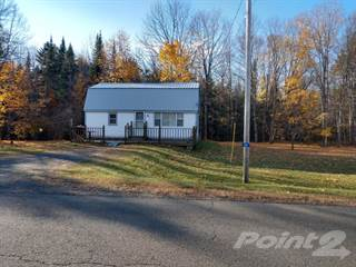 Residential Property for sale in 741 Number Nine Road, Weston, ME, 04424