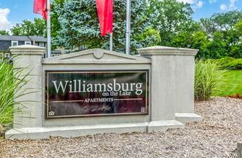 Apartment for rent in 2810 Winchester Drive, Valparaiso, IN, 46383