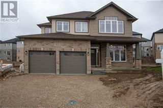 Single Family for sale in 2634 SEVEN OAKS RIDGE DRIVE, London, Ontario