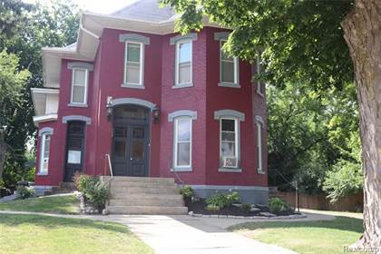 Multifamily for sale in 223 N Grand Avenue, Fowlerville, MI, 48836