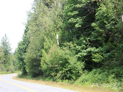 Residential Property for sale in LT 6 Cowichan Lake Rd, Lake Cowichan, British Columbia, V0R 2G0