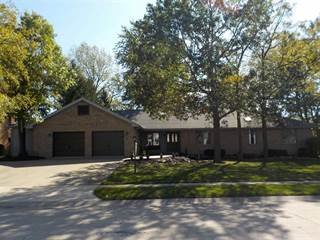 Single Family for sale in 1516 Thornapple Drive, Fort Wayne, IN, 46845