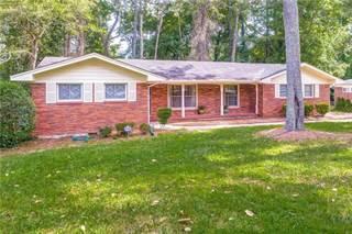 Single Family for sale in 3802 King Arthur Road SW, Atlanta, GA, 30331