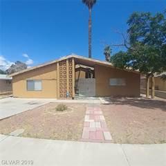 Single Family en venta en 1616 SAYLOR Way, Las Vegas, NV, 89108