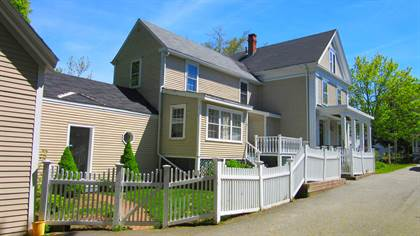 Residential Property for sale in 704 High Street, Bath, ME, 04530