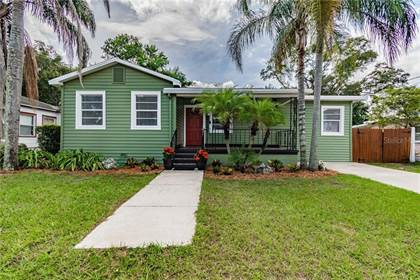 Residential Property for sale in 2122 W SAINT JOSEPH STREET, Tampa, FL, 33607