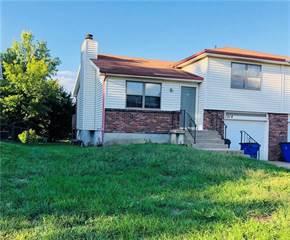 Duplex for sale in 1714 W Prairie Street, Olathe, KS, 66061