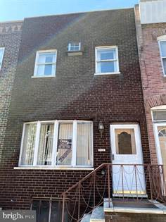 Residential Property for sale in 2534 S 11TH STREET, Philadelphia, PA, 19148