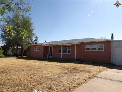 Residential Property for sale in 608 5th Street, Farwell, NM, 79325