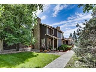 Townhouse for sale in 3827 Paseo del Prado, Boulder, CO, 80301