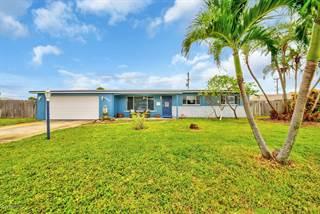 Single Family for sale in 480 Carissa Drive, Satellite Beach, FL, 32937