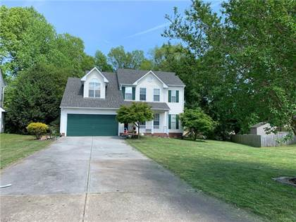 Residential Property for rent in 6416 Olde Bullocks Circle, Suffolk, VA, 23435