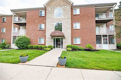 Residential for sale in 551 Napa Valley Lane 5, Crestview Hills, KY, 41017