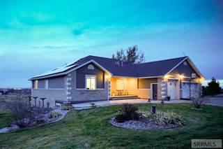Single Family for sale in 6810 E Valverde Street, Idaho Falls, ID, 83401
