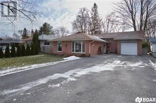 Single Family for sale in 67 STEEL Street, Barrie, Ontario