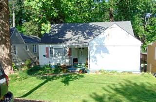 Single Family for sale in 938 SE Alloway Pl, Atlanta, GA, 30316