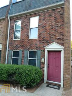 Residential Property for sale in 155 N RIVER DR., Sandy Springs, GA, 30350