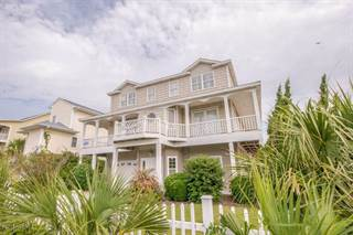 Single Family for sale in 235 Second Street, Ocean Isle Beach, NC, 28469