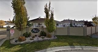 Condo for sale in 41 WOODS CR, Leduc, Alberta, T9E8K7