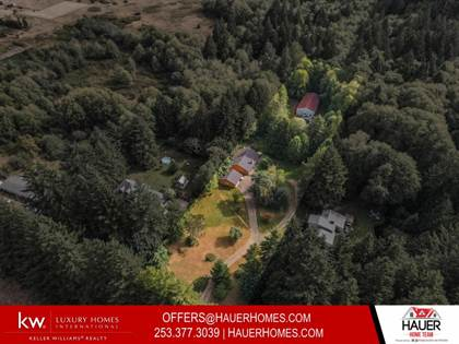 Residential Property for sale in 15115 118th Ave NW, Gig Harbor, WA, 98329