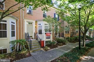 Condo for sale in 10281 RUTLAND ROUND RD #44, Columbia, MD, 21044
