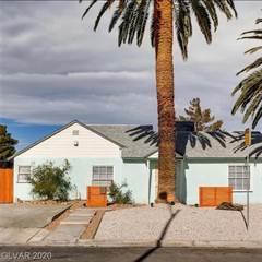 Single Family for rent in 1315 FRANKLIN Avenue, Las Vegas, NV, 89104