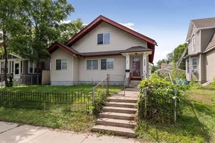 Residential Property for sale in 3528 Stevens Avenue, Minneapolis, MN, 55408