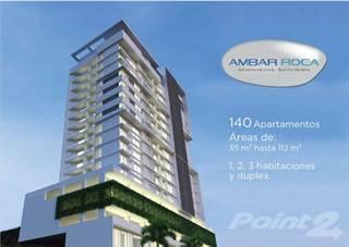 Apartment for sale in En venta apartamentos de lujo, edificio Ambar Rocca, en la ciudad de Santa Marta, Santa Marta, Magdalena
