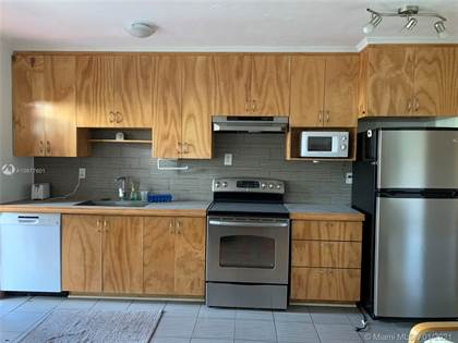 Residential Property for sale in 60 NW 79th St 5, Miami, FL, 33150