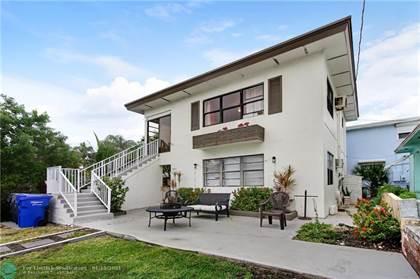 Multifamily for sale in 5907 N Ocean Drive, Hollywood, FL, 33019