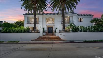 Residential Property for sale in 215 Poppy Avenue, Corona Del Mar, CA, 92625