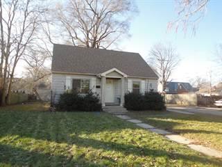 Single Family for sale in 2516 Elizabeth Avenue, Zion, IL, 60099