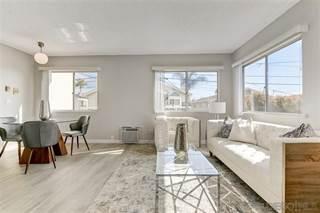 Single Family for sale in 4769 Hawley Blvd Unit 7, San Diego, CA, 92116