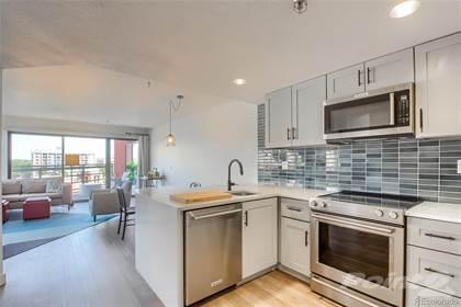 Single Family for sale in 100 Park Avenue 604, Denver, CO, 80205