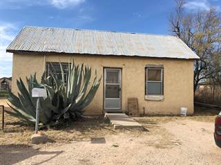 Single Family for sale in 305 Young St, Fort Stockton, TX, 79735