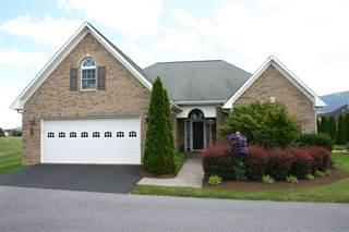 Single Family for sale in 131 TILBURY CT, Harrisonburg, VA, 22801