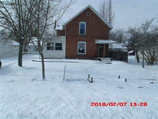 Single Family for sale in 205 N coffin Street, Fremont, IN, 46737