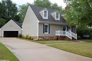 Single Family for sale in 14 White Oak Circle, Searcy, AR, 72143