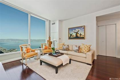Residential Property for sale in 425 1st Street 2801, San Francisco, CA, 94105