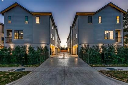 Residential Property for sale in 4113 Holland Avenue 102, Dallas, TX, 75219