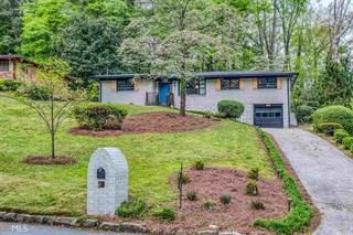 Single Family for sale in 811 Braemar, Atlanta, GA, 30311